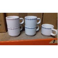 OUTLET TAZA SURTIDA 9CL